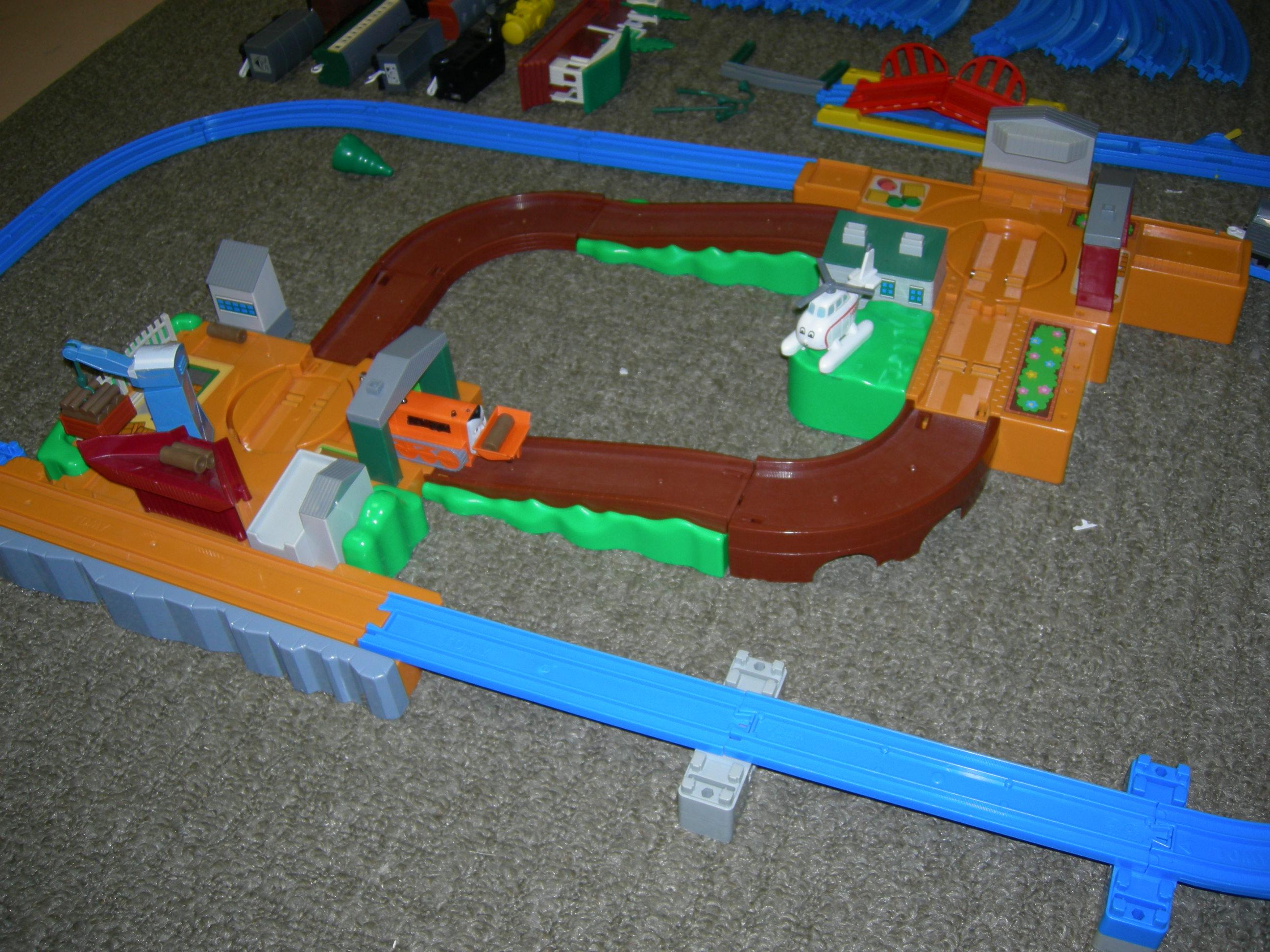 Thomas The Tank Engine Tomy Toys 93